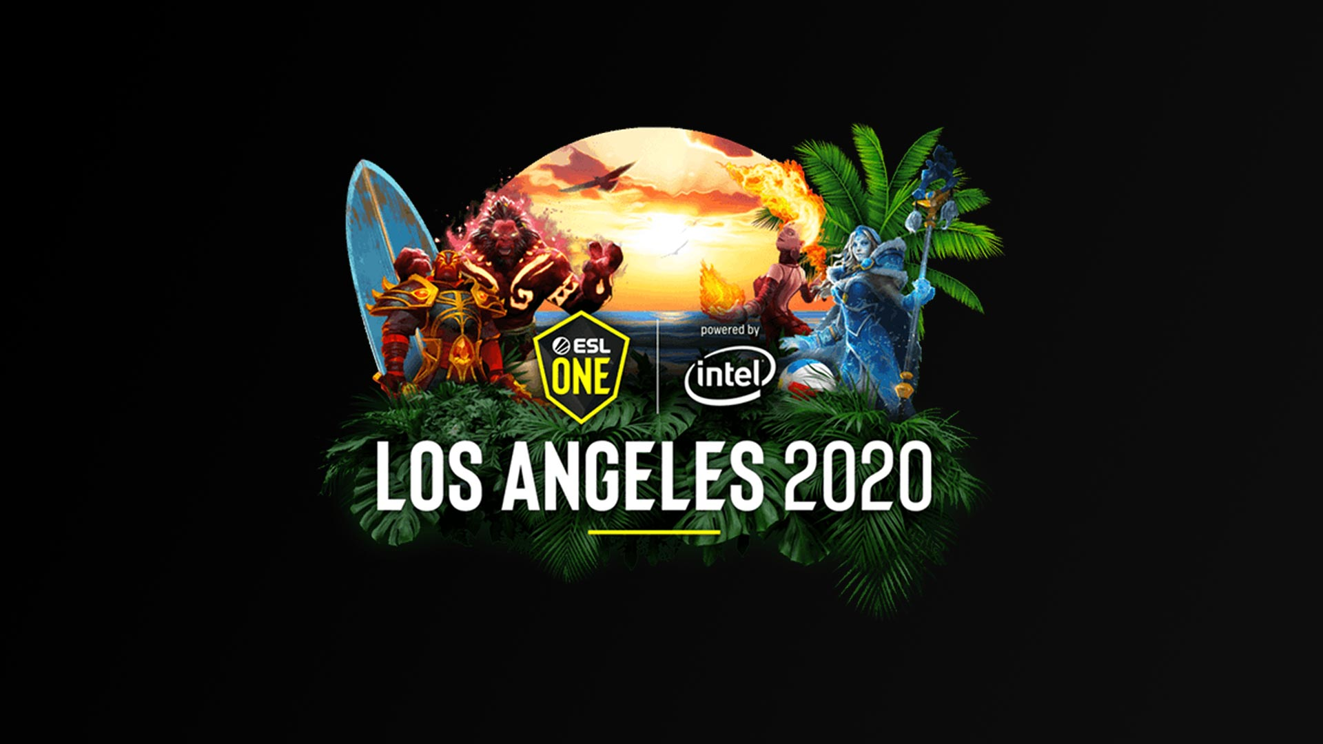 esl los angeles 2020