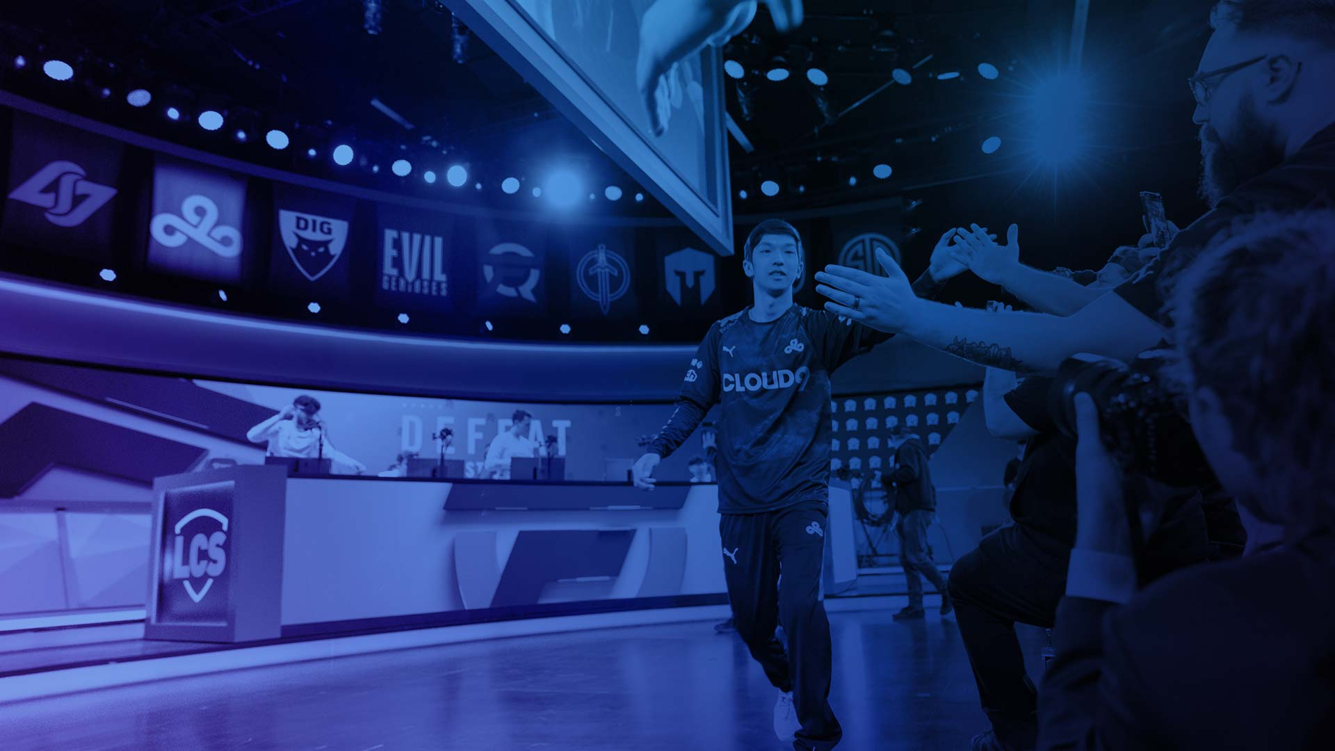top esports teams 2019