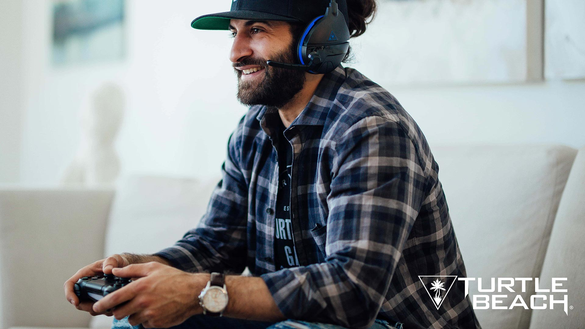 turtle beach gaming headsets