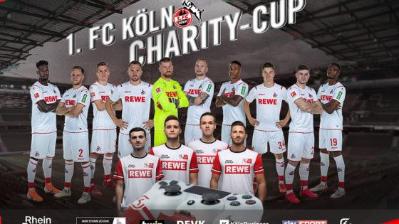 fc koeln fifa 20 charity cup