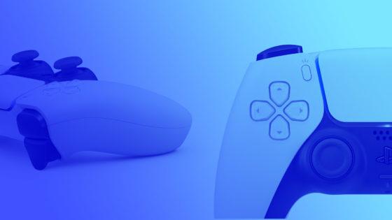 playstation dualsense controller ps5