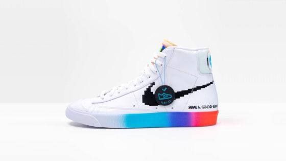 Nike Gaming Sneaker