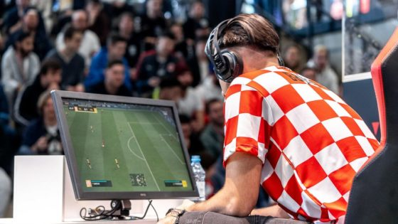 Top 5 FIFA Pro-Gamer Deutschland