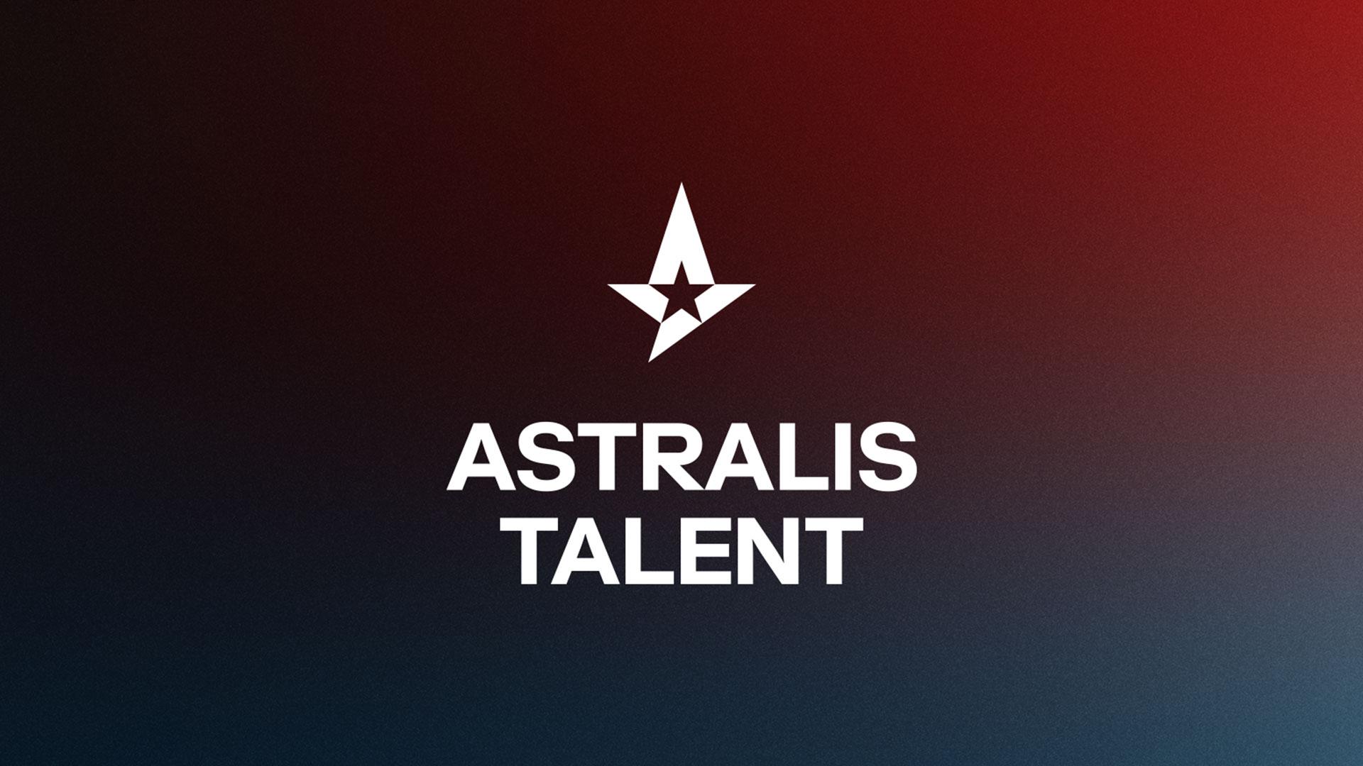 Astralis Talent fördert junge talentierte Gamer