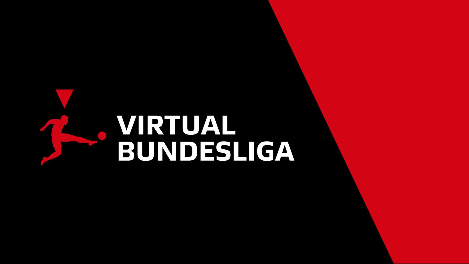 Virtual Bundesliga VBL FIFA 21