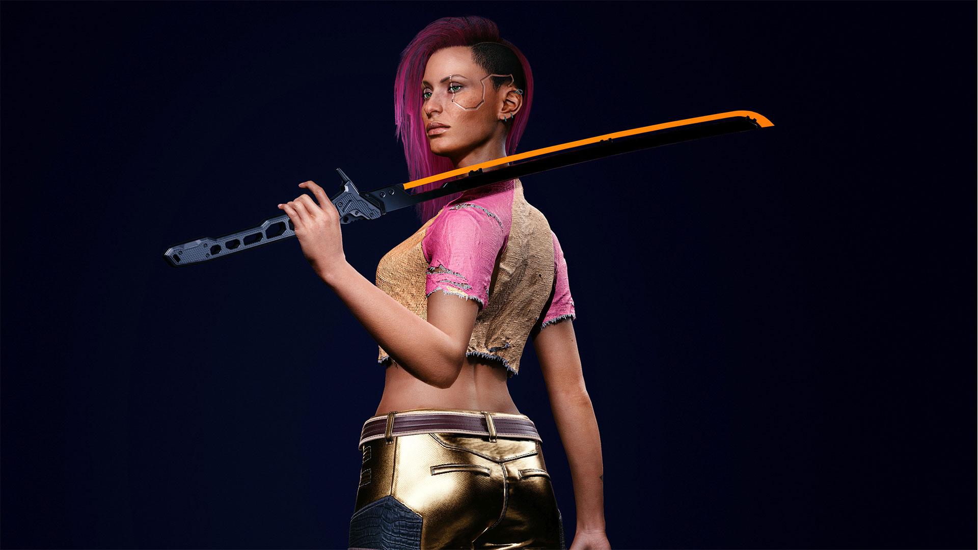 cyberpunk 2077 playstation zieht spiel zurück