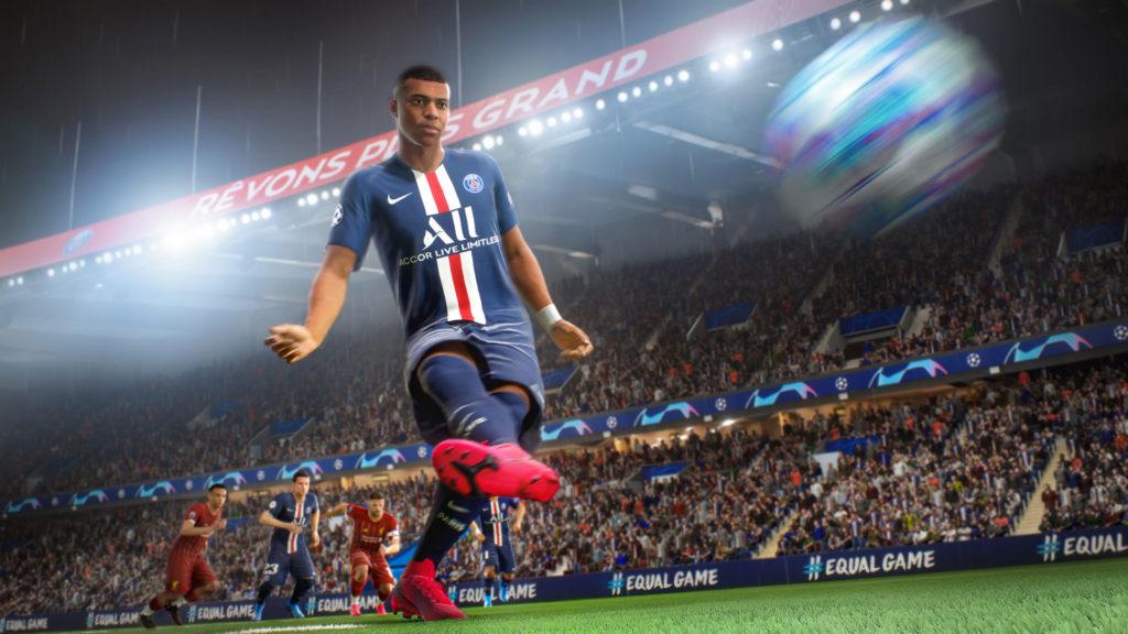 FIFA 21 Freistoß Tipps