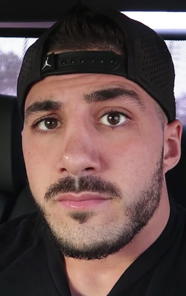 Twitch Star Nickmercs © https://youtube.fandom.com/wiki/NICKMERCS