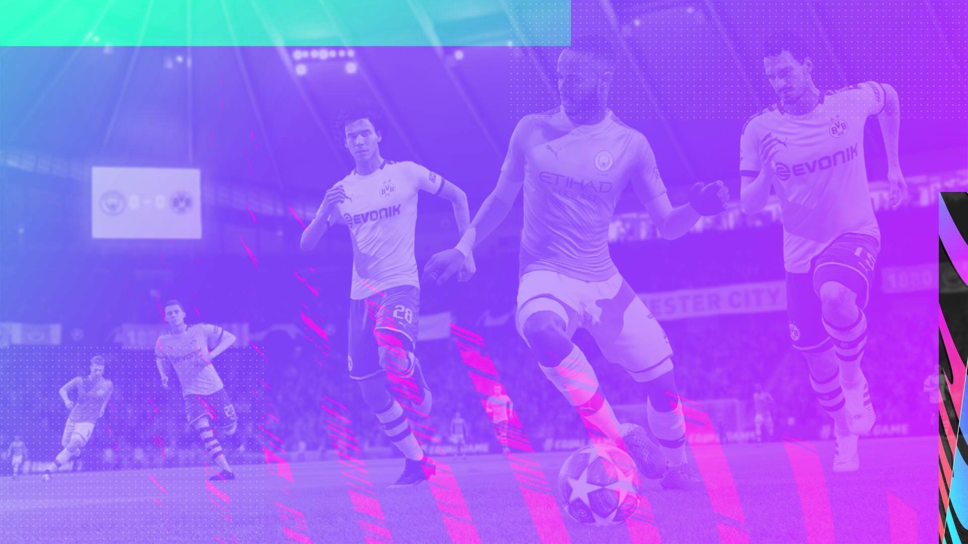 FIFA 21 Patch Übersteiger langsamer